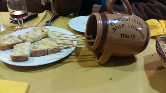 Pizzoferrato, Ιταλία: 20170422_214644_large.jpg