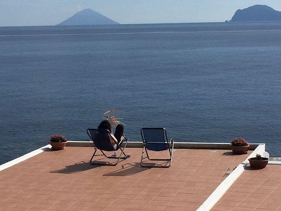 Santa Marina Salina, Italy: IMG-20170424-WA0000_large.jpg