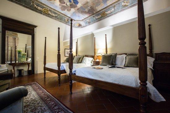 Hotel Burchianti, hôtels à Florence