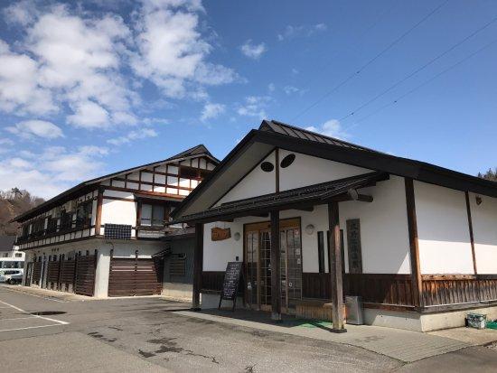Kitano Tenman Onsen Gakumon no Yu