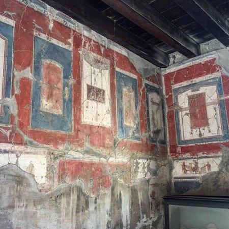 Ruins of Herculaneum: photo1.jpg