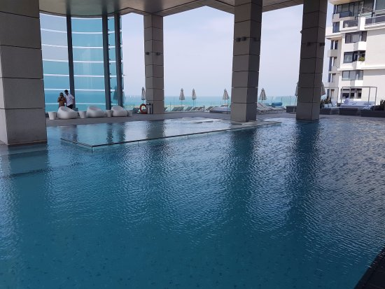 The Pool Picture Of Royal Beach Hotel Tel Aviv By Isrotel Exclusive Collection Tel Aviv