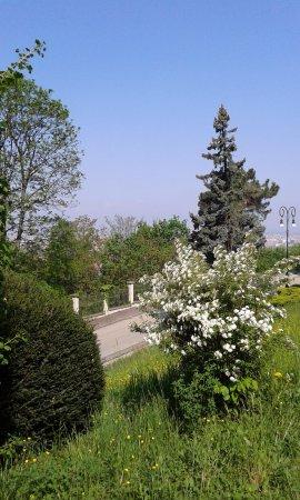 Villa Genero in Primavera