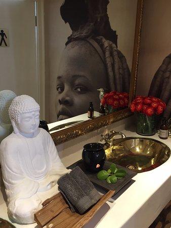 Glen Boutique Hotel & Spa: Zen life