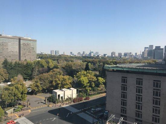 Imperial Hotel Tokyo Foto