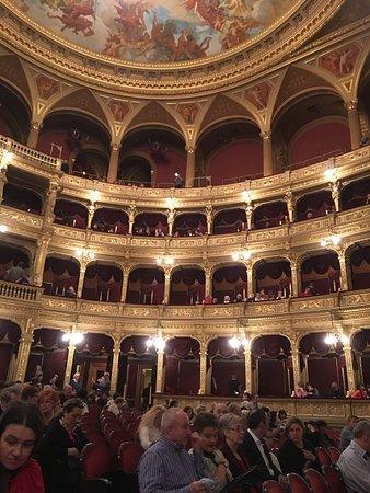 Hungarian State Opera House (Magyar Allami Operahaz) : photo0.jpg