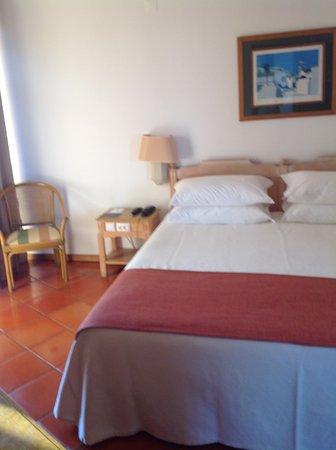 Dom Pedro Marina: Bedroom