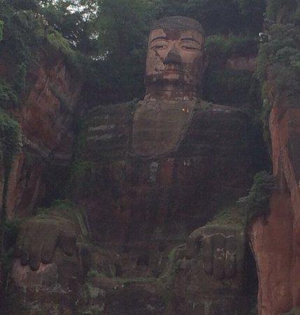 Leshan, China: photo1.jpg