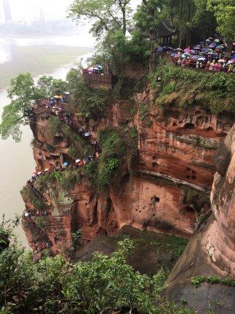 Leshan, China: photo2.jpg