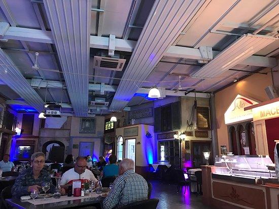 Ottersweier Restaurant