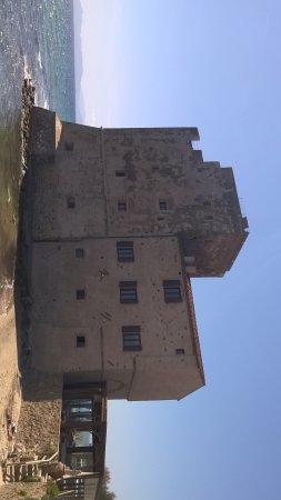 Piombino, อิตาลี: torre mozza