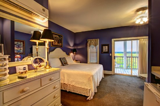 The Sunset Inn : Hatteras Grand Room