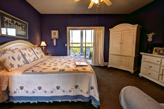 Sunset Beach, Carolina del Norte: The Smithville Room