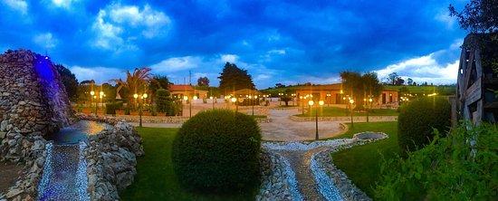 Gallicano nel Lazio, Italy: Panoramica esterna