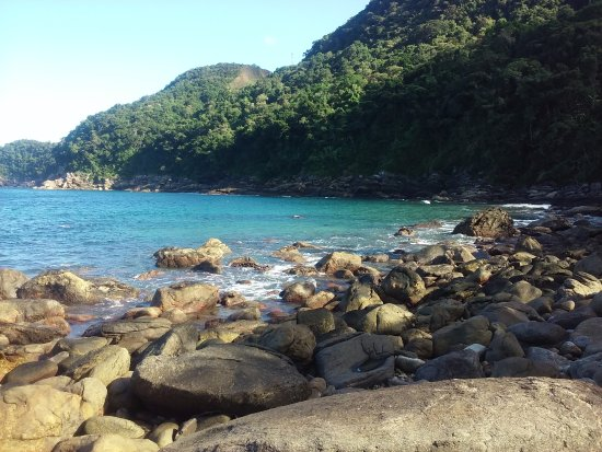 Calhetas Beach