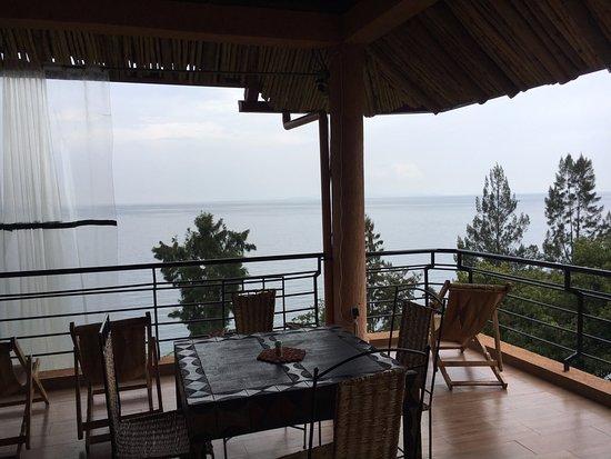 Hakuna Matata Lodge View