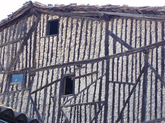 Mogarraz, إسبانيا: lineas