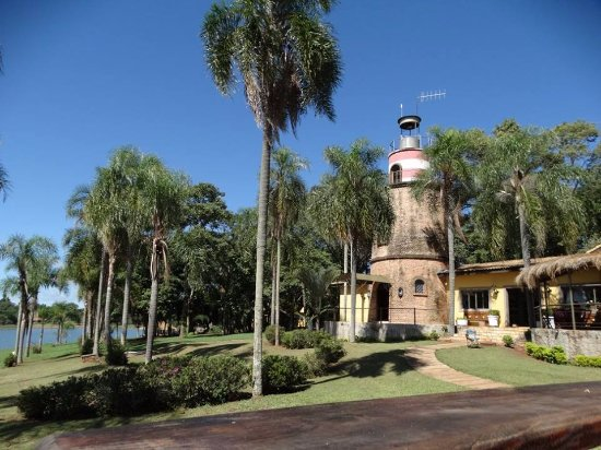 Hotel Farol do Lago - Represa de Avaré Image