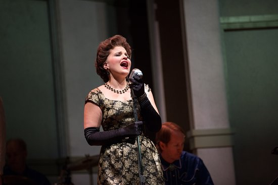 Bristol, PA: Jessica Wagner (A Closer Walk with Patsy Cline, 2016-17 Season)