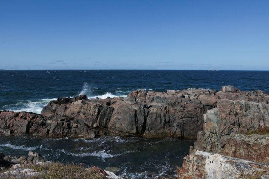 Bonavista, Canada: Cape Shore Trail