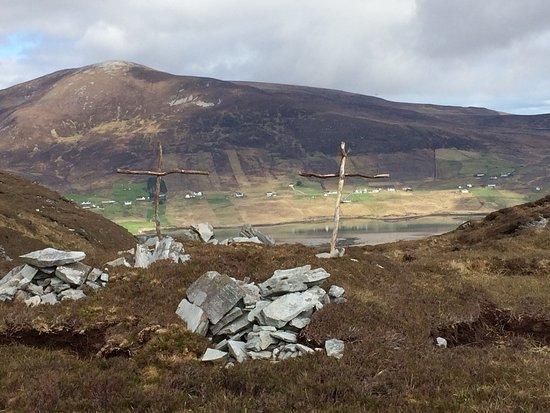 Achill Island Foto