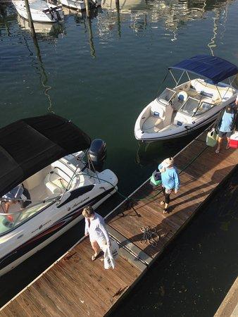Bradenton Beach Marina, Bradenton Beach, FL - Boat Rentals