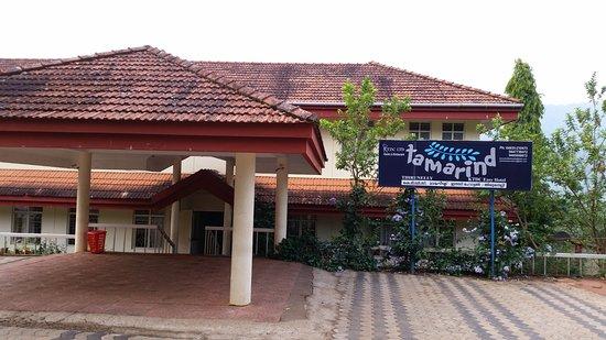 KTDC Pepper Grove Hotel: Eingangsbereich