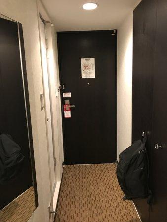 Osaka Daiichi Hotel : photo3.jpg