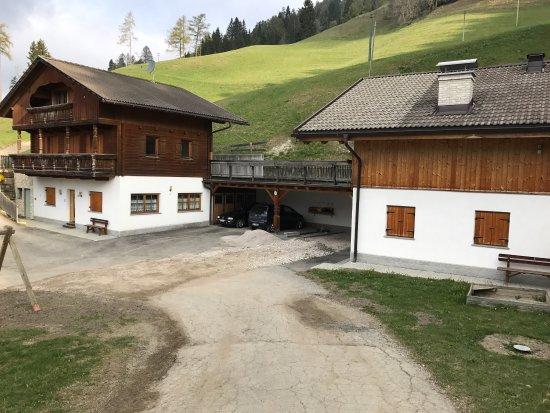 Agriturismo  Innerbachlerhof