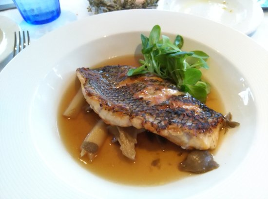 Jamestown, RI: Black Sea Bass