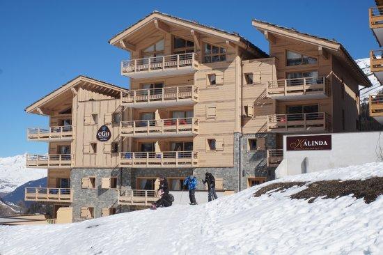 Residence CGH Le Kalinda