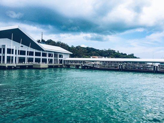 Langkawi Ferry: photo1.jpg