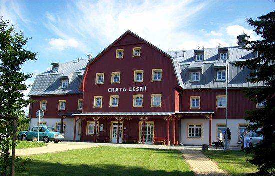 Lesni Chata Korenov Hotel