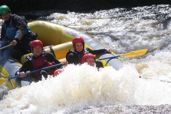 The National Whitewater Centre: photo4.jpg