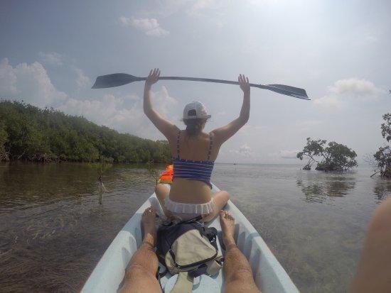 Caye Caulker, Belize : photo0.jpg