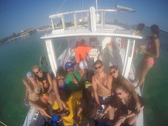Caye Caulker, Belize : photo3.jpg