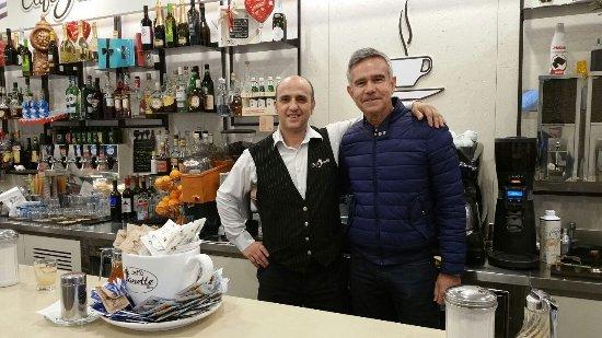 Migliarino, إيطاليا: Bar Janette