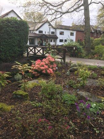 Ledsham, UK: photo0.jpg