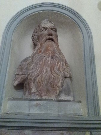 Siena, Włochy: Museo dell'Opera