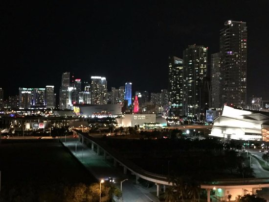 Obraz Miami Marriott Biscayne Bay