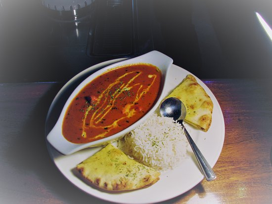 Langley City, Canada: Butter Chicken