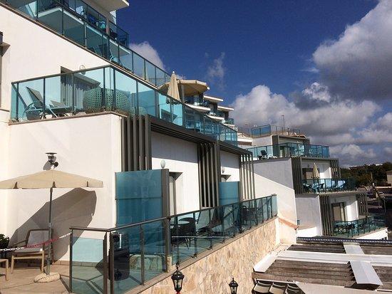 Bild von aparthotel porto drach porto cristo for Appart hotel porto
