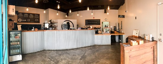 West Long Branch, NJ: Rook Coffee - Long Branch