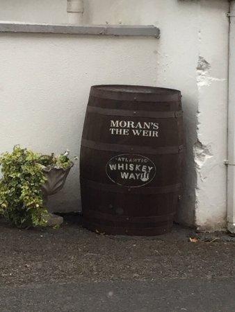 Kilcolgan, ไอร์แลนด์: photo1.jpg