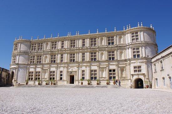 châteaux de Grignan