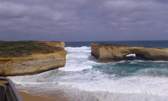 Port Campbell, Australië: London Bridge, Victoria