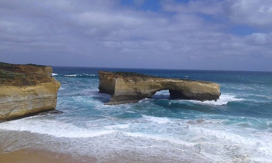 Port Campbell, Australia: London Bridge, Victoria