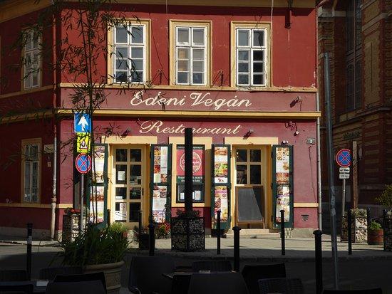 B & B Bellevue Budapest-bild