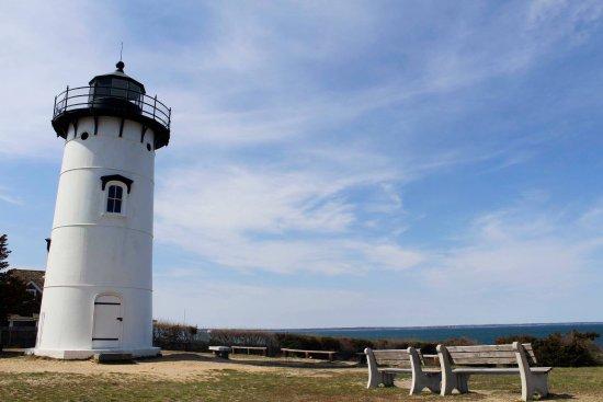 Oak Bluffs, MA: Martha's Vineyard Tours and Transportation