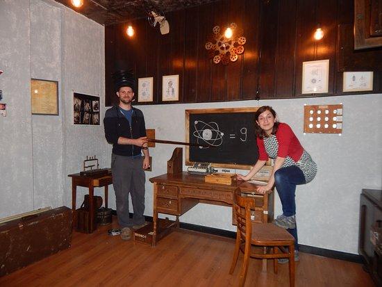 Leamington Escape Room